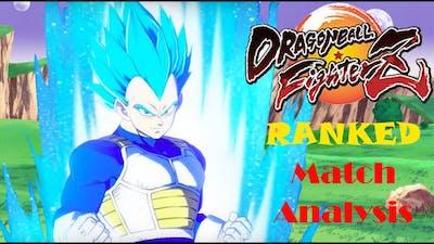 Dragon Ball FighterZ ANALYSIS