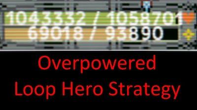 Best Universal Loop Hero Builds - Millions of HP, All Classes, Necromancer, Warrior, Rogue