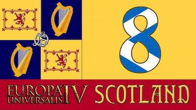 Europa Universalis 4: Rule Britannia - Scotland Rules the Waves - 8