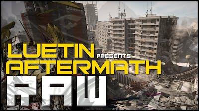Battlefield 3 Aftermath RAW : Rush Markaz Monolith