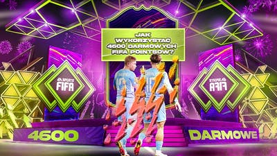DARMOWE FIFA POINTS OD EA! PACZKI CZY DRAFT?!
