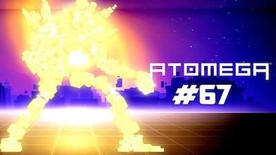 ATOMEGA #67 - Once Twice A Omega