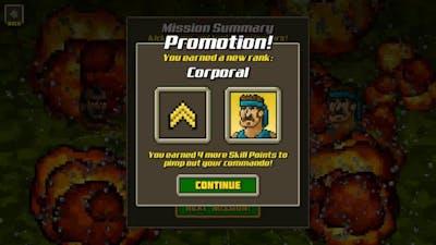 First Look! Kick Ass Commandos