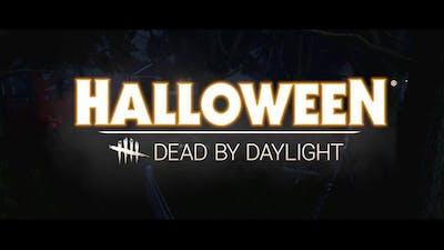 Dead by Daylight  The Halloween Chapter Spotlight