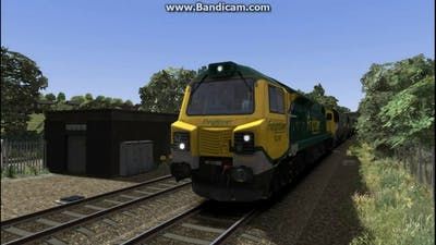 Rugeley Town 2010 on Train Simulator 2019
