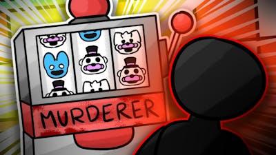 Minecraft Fnaf Whos The Murderer (Minecraft Roleplay)