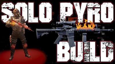 The Division 2 | The Solo Pyro Build | Massive Damage and Burn Utility!! | Two Versions