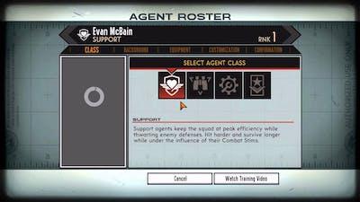 The Bureau: XCOM Declassified - 12. Build My First Team