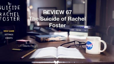 YEARLY REVIEWS: The Suicide of Rachel Foster | This will get Demonetised |