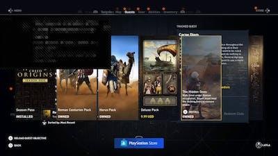 ASSASSINS CREED DLC SEASON PASS PLAY
