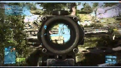 Battlefield 3 End Game 3/14/2013