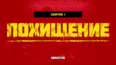Quick Playthrough of Mother Russia Bleeds
