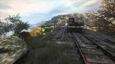 Solving the First Murder Mystery in The Vanishing of Ethan Carter