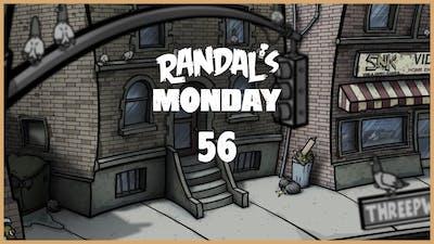 Randal's Monday #56 Rap Battle Royal [HD 1080p | Deutsch]