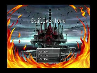 Game: Evil Overlord-  Game bug