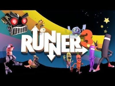 Runner3 Game Play Walkthrough / Playthrough