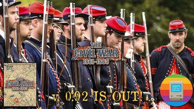 Another Step Forward for Civil War 1861 1865