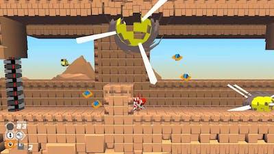 Megabyte Punch - Gameplay (1/2)
