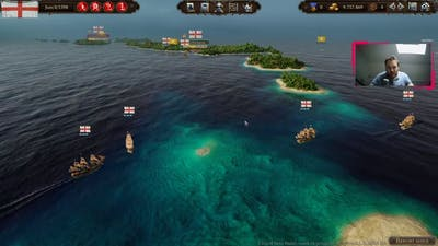 Port Royale 4 Quick overview