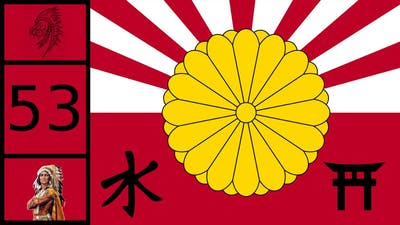 EU4 Mandate of Heaven - Celestial Japan #53 - Age of Revolutions