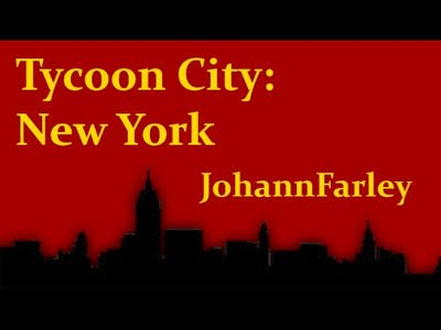 Tycoon City: New York - Episode 3: Ragu to Riches