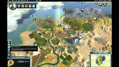 Civ 5 Inca - S1 E3
