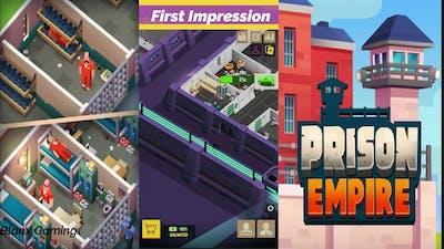 Prison Empire CyberTomb First Impression