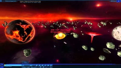 Sid Meiers Starships Launch Trailer