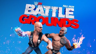 The Viper Against The Dead-Man | One-On-One | WWE 2K BattleGrounds | GameReBorn