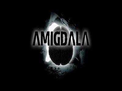 Amigdala Gameplay 1.Part