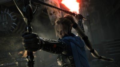 Warhammer Return of Reckoning: Shadow warrior gank
