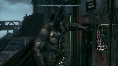 Road to Batman Arkham Vr Part 5 Power Winch