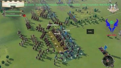 Field of Glory II - Medieval Gameplay