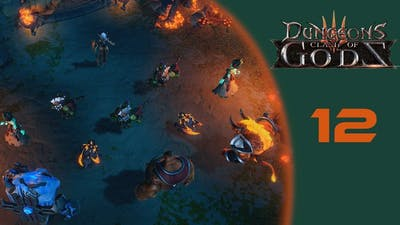 Clash of Gods Dungeons 3  – Let's Play 12 – Mount Destiny – The Other Side Victory