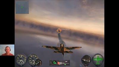 Combat Wings - Battle of Britain, Bonus 1