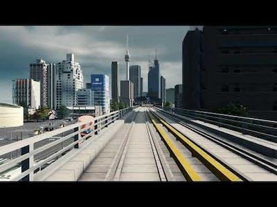 Cities: Skylines - Neon Lights