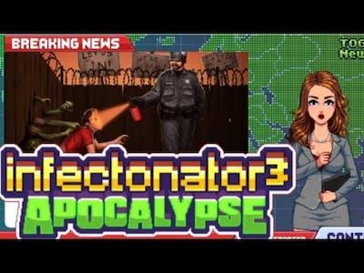 Infectonator Apocalypse is back