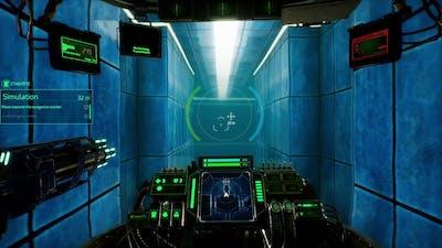 Aquanox Deep Descent Gameplay (PC Game)