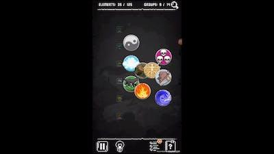 Retro igrica-Doodle God 8-bit mania