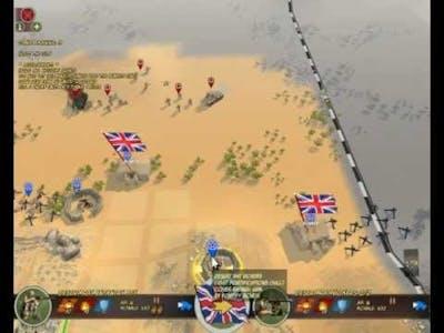 Battle Academy The Siege Part1.avi