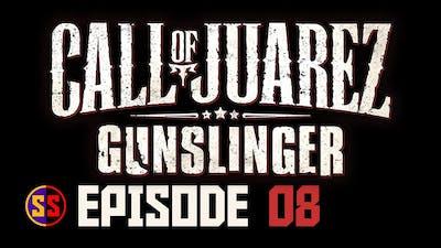 Call Of Juarez Gunslinger Episode 08