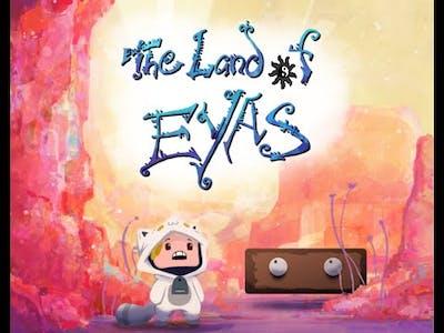 The Land of Eyas Gameplay