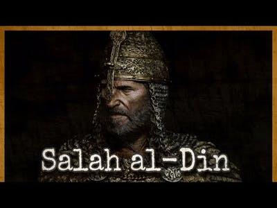 How did Saladin took Jerusalem