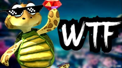 Why'd You Recommend Me This Game? (Turtle Odyssey )