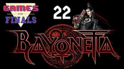 Bayonetta Ep.22 : WHY DOES THIS GAME DO THIS... WHY!?