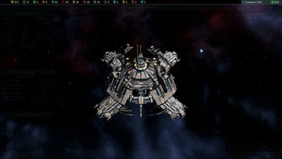 Galactic Civilizations III A Let's Play By IVATOPIA Episode 298
