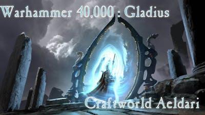 Warhammer 40,000 Gladius   Relics of War Craftworld Aeldari DLC PrevIew part 24 - Victory!