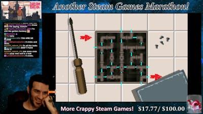 Another Steam Games Marathon! 54: DreamBreak