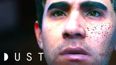 "Sci-Fi Short Film ""Isolated"" | DUST"