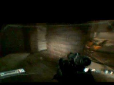 F.E.A.R 2 :Project Origin Gameplay